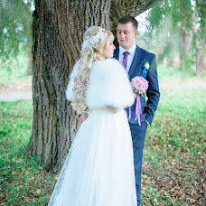 Wedding photographer Ruslan Iosofatov (iosofatov). Photo of 08.12.2017