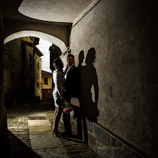 Wedding photographer Giuliano Di guida (giulianodiguida). Photo of 19.08.2014