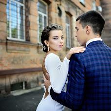 Wedding photographer Elena Raevskaya (leonflo). Photo of 10.09.2018