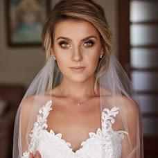Wedding photographer Krzysztof Serafiński (serafinski). Photo of 15.08.2018