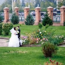 Wedding photographer Evgeniya Lebedenko (fotonk). Photo of 27.10.2013