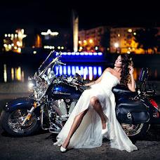 Wedding photographer Aleksandr Sovetkin (soal). Photo of 20.08.2014