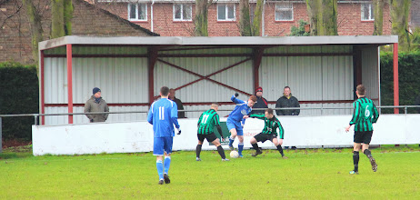 Photo: 26/12/13 v Peterborough Sports (United Counties League 1st Division) 3-3 - contributed by Gary Spooner