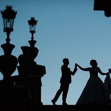 Wedding photographer Vadim Kaminskiy (steineranden). Photo of 07.10.2015