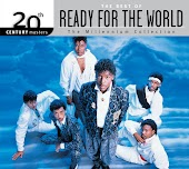 The Best Of Ready For The World 20th Century Masters The Millennium Collection