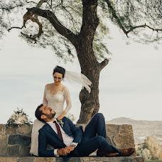 Wedding photographer Magda Stuglik (mstuglikfoto). Photo of 12.03.2018