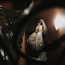 Wedding photographer Tatyana Lunina (TatianaVL). Photo of 23.06.2018