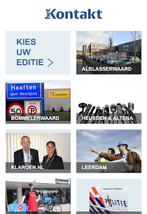 Het Kontakt- screenshot thumbnail