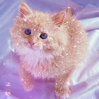 3D Glitter Effect - Glitter Photo Editor