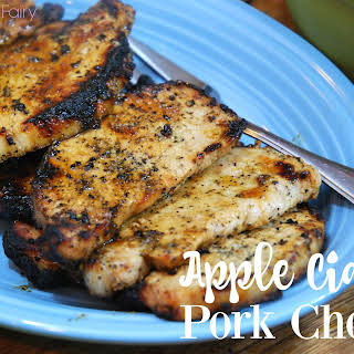Pork Brine Apple Cider Vinegar Recipes.