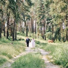 Wedding photographer Lena Ivaschenko (lenuki). Photo of 10.01.2019