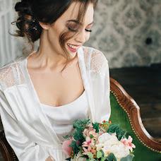 Wedding photographer Sergey Tashirov (tashirov). Photo of 01.03.2017