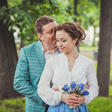 Wedding photographer Eduard Kachalov (edward). Photo of 24.08.2015