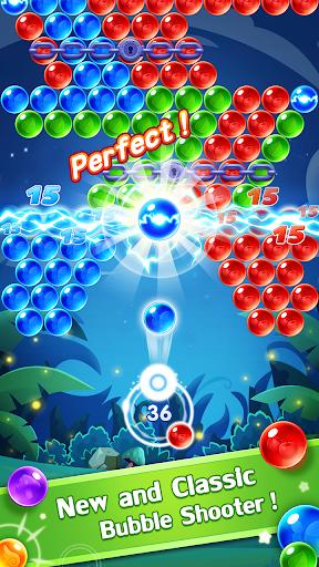 Bubble Shooter Genies apkdomains screenshots 1