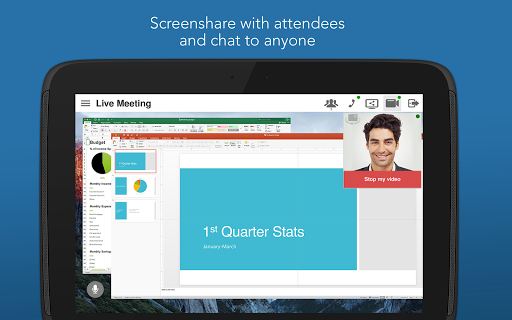 Free Conference Call 2.2.13.0 screenshots 11