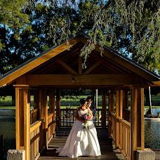 Fotógrafo de bodas Uriel Coronado (urielcoronado). Foto del 27.10.2017