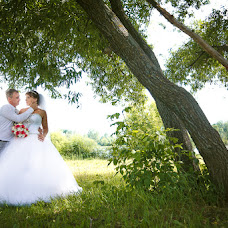 Wedding photographer Aleksandr Kireev (ALEXANDROID). Photo of 20.07.2015