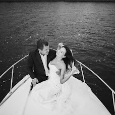 Wedding photographer Aleksey German (alexgerman). Photo of 17.02.2016