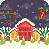 Christmas Archery Game Free