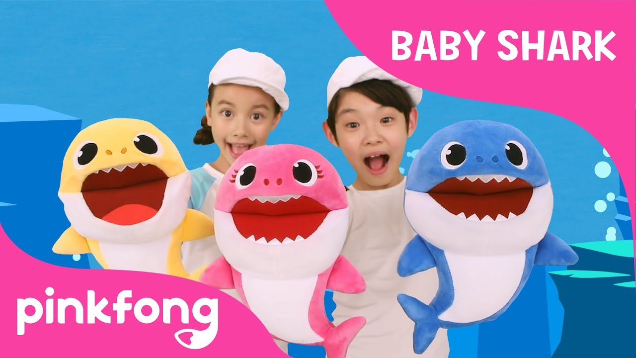 pinkfong-babyshark