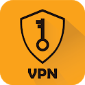 Free VPN Fast, Secure, Hotspot & Unlimited Proxy icon