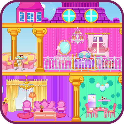 Princess doll house file APK for Gaming PC/PS3/PS4 Smart TV