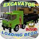 MOD BUSSID EXCAVATOR TRUCK Download on Windows