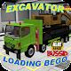 MOD BUSSID EXCAVATOR TRUCK Download on Windows