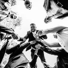 Wedding photographer Otto Gross (ottta). Photo of 05.09.2018