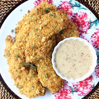 Three Mustard Chicken Recipes