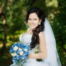 Wedding photographer Anna Shorina (sheridan17). Photo of 19.08.2014