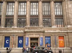 Visiter Musée de la science