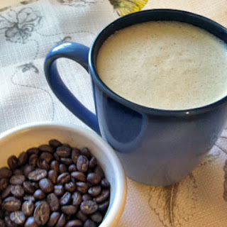 Healthy Coffee Recipe (with Butter!).