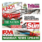 Nigerian News Update
