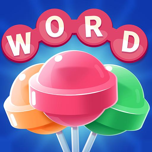 Word Sweets - Crossword Game