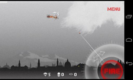 Air Defense Command  captures d'écran 1