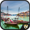 Explore Porto SMART City Guide icon