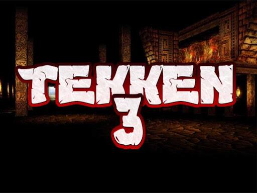 Tekken 3 Mobile Fight Tips & Game PS 0.1 screenshots 2
