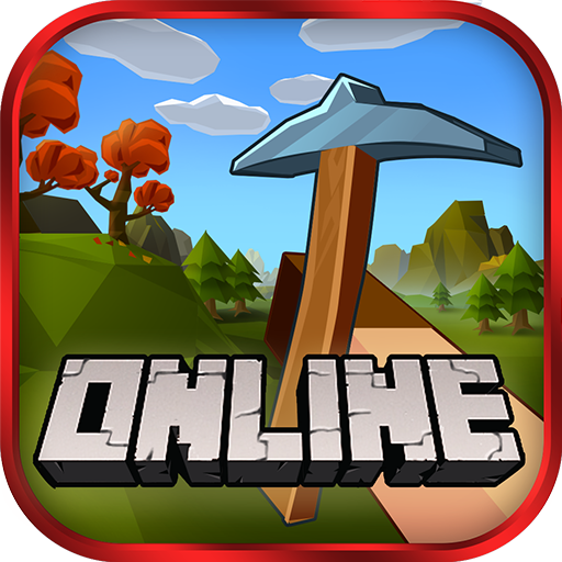Survival Craft War Online PRO