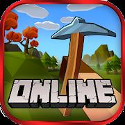 Survival Craft War Online PRO  Icon
