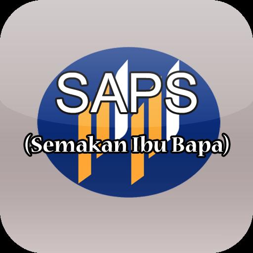 SAPS (Semakan Ibu Bapa)