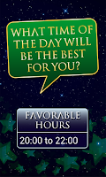 Screenshot of Career & Money Horoscope Pro
