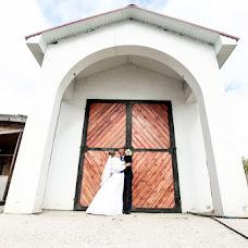 Wedding photographer Ekaterina Nikitina (NikitinaE). Photo of 03.06.2018