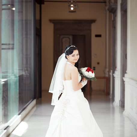 Wedding photographer Svyatoslav Sidash (photoslav). Photo of 19.08.2015