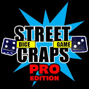 Street craps app