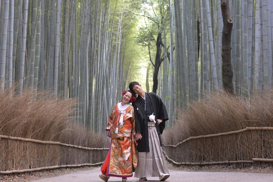 結婚式の写真家Kazuki Ikeda (kikiphotoworks)。18.10.2017の写真