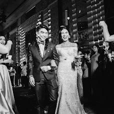 Wedding photographer Anurak Rassameeamornwiwat (AnurakRassameea). Photo of 17.06.2016