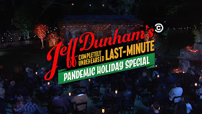 Jeff Dunham's Completely Unrehearsed Last Minute Pandemic Holiday Special thumbnail