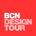 Barcelona Design Tour icon
