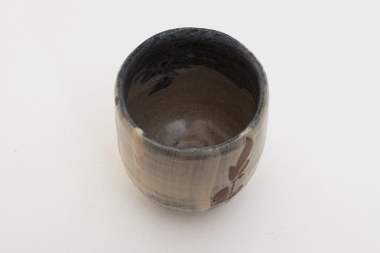 Jim Malone Ceramic Yunomi 04